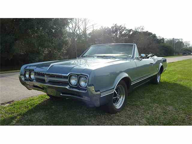 1966 Oldsmobile Cutlass | 959261