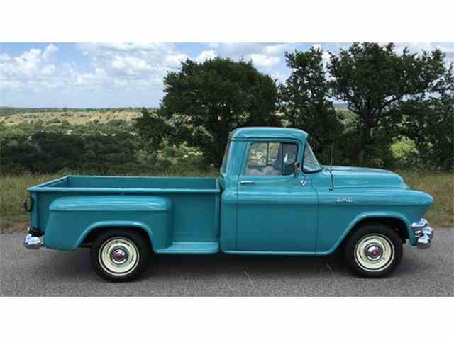 1955 GMC 100 | 959264