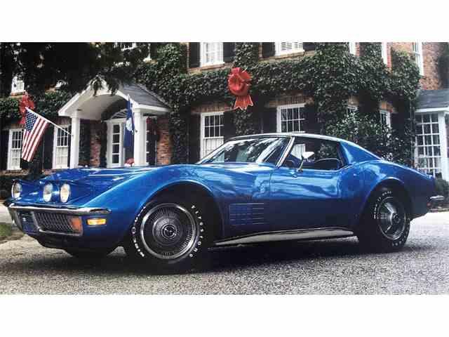 1970 Chevrolet Corvette | 959265