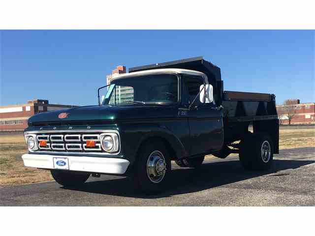 1965 Ford F350 | 959269