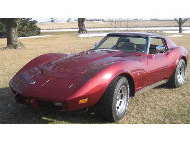 1975 Chevrolet Corvette | 959270