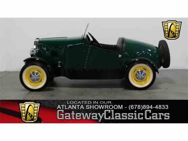 1937 Austin American Boattail Speedster | 959274