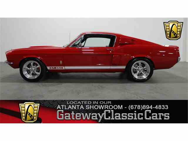 1967 Ford Mustang | 959279