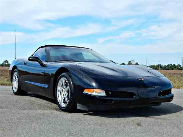 2004 Chevrolet Corvette | 959300