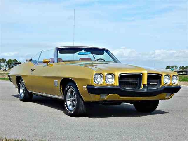 1971 Pontiac LeMans | 959302