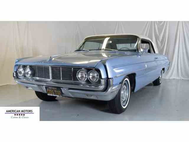 1962 Oldsmobile Dynamic 88 | 959305