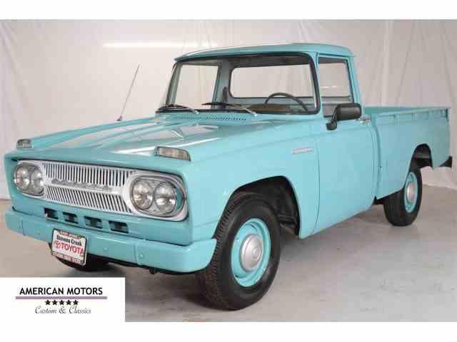 1967 Toyota Stout   959307