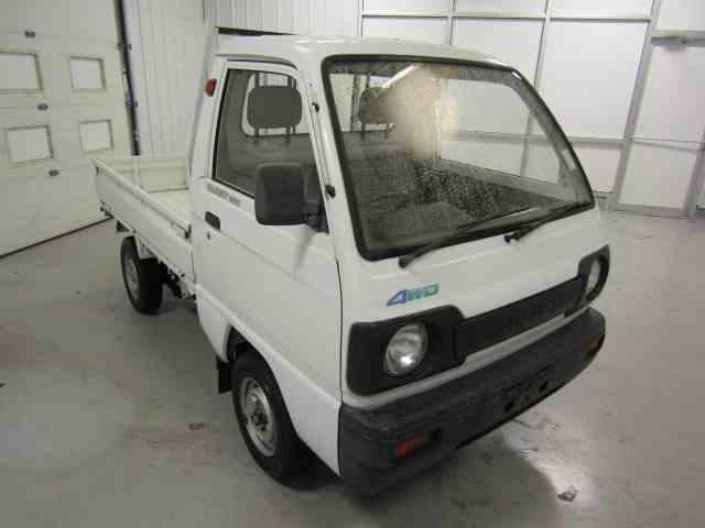 1990 Suzuki Carry | 959308