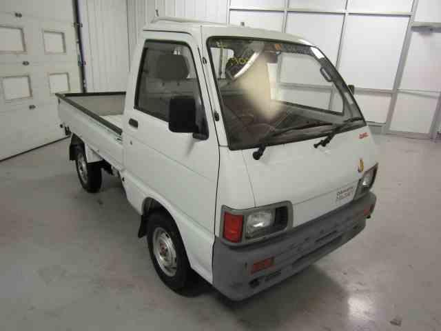 1991 Daihatsu HiJet | 959309