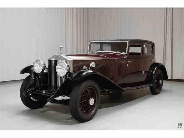 1932 Rolls-Royce Phantom II | 959310