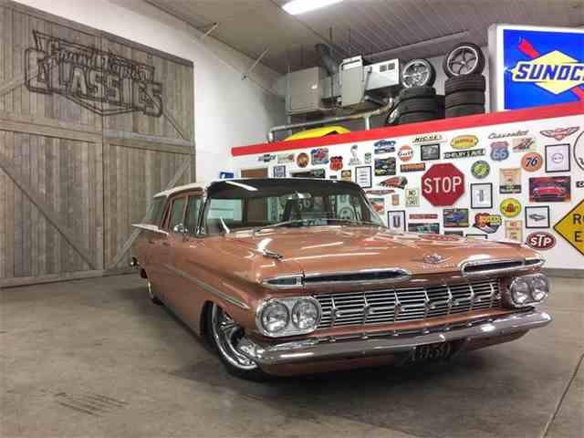 1959 Chevrolet Impala | 959312