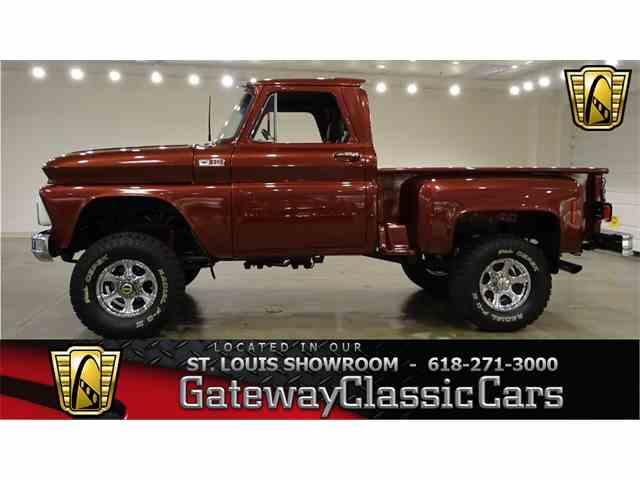 1965 Chevrolet C/K 10 | 950932