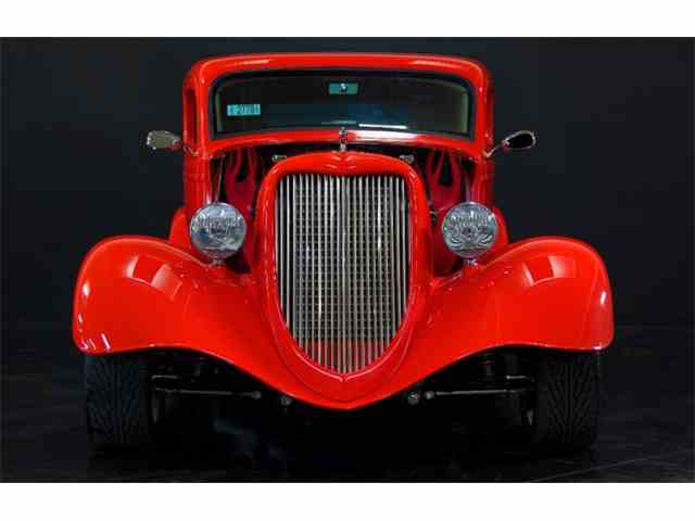 1934 Ford Model 40 | 959322