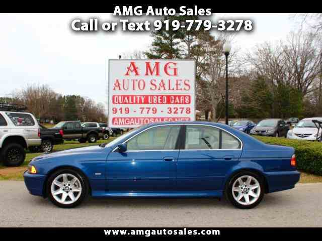 2003 BMW 5 Series | 959323