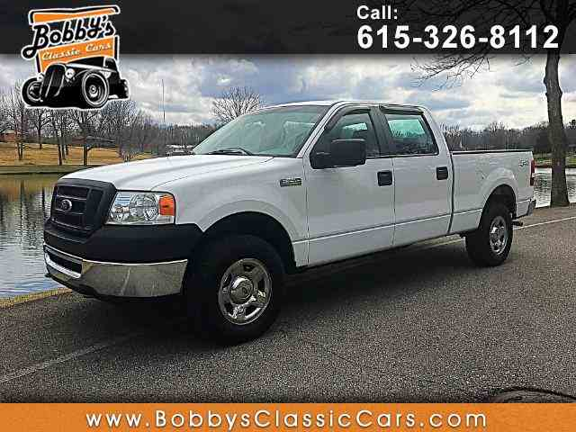 2008 Ford F150 | 959329