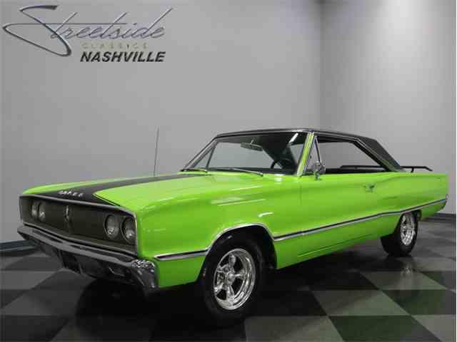 1967 Dodge Coronet | 959331