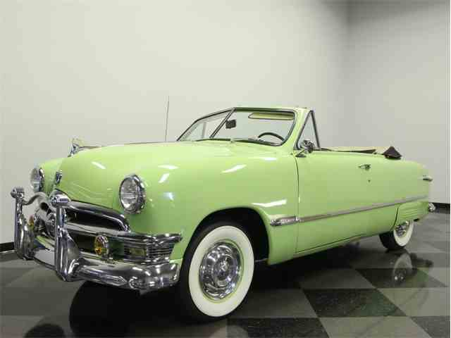1950 Ford Convertible | 959336