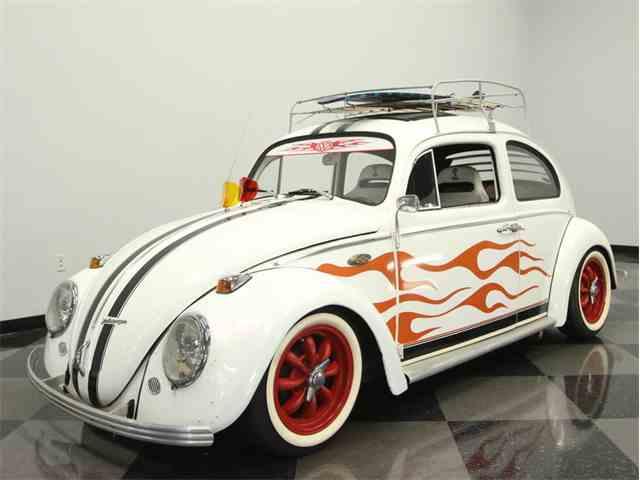 1965 Volkswagen Beetle | 959337