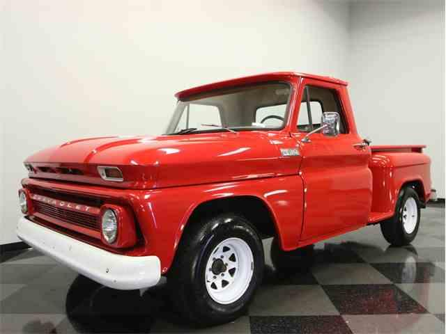 1965 Chevrolet C/K 10 | 959338