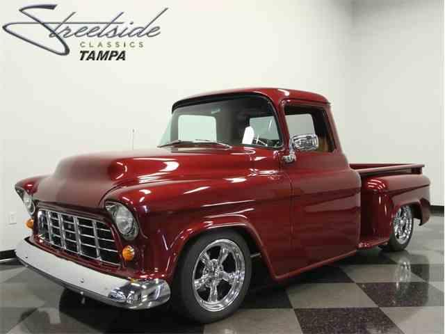 1955 Chevrolet 3100 | 959341