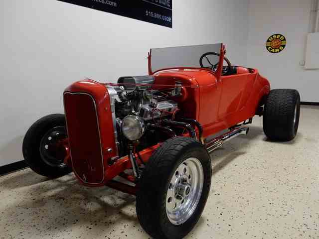 1927 Ford Roadster | 959342