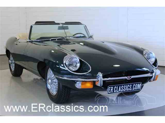 1970 Jaguar E-Type | 959344