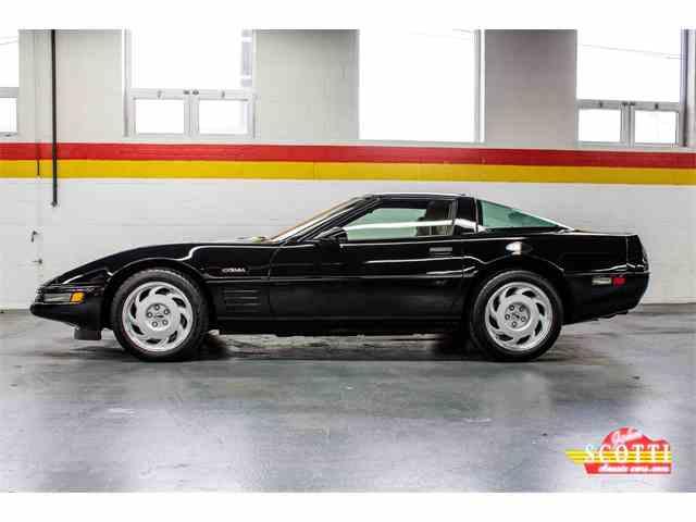 1992 Chevrolet Corvette | 959346
