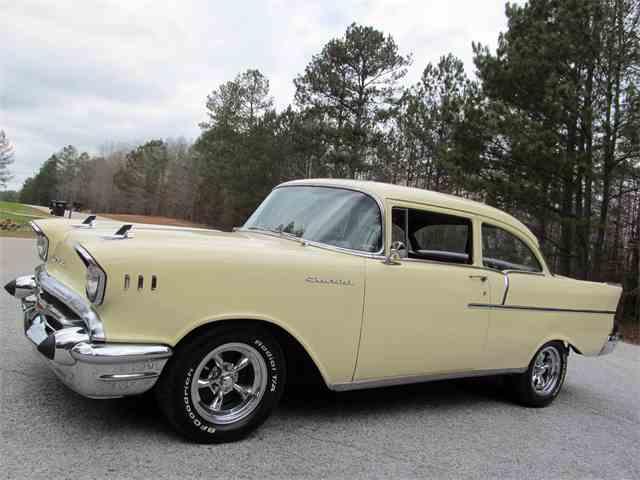 1957 Chevrolet 210 | 959349