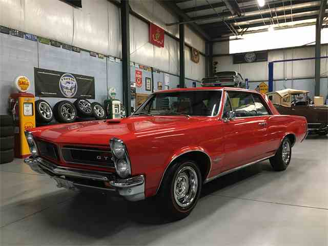 Classifieds For Classic Pontiac Gto 342 Available