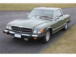 1974 Mercedes-Benz 450SL for Sale - CC-959356