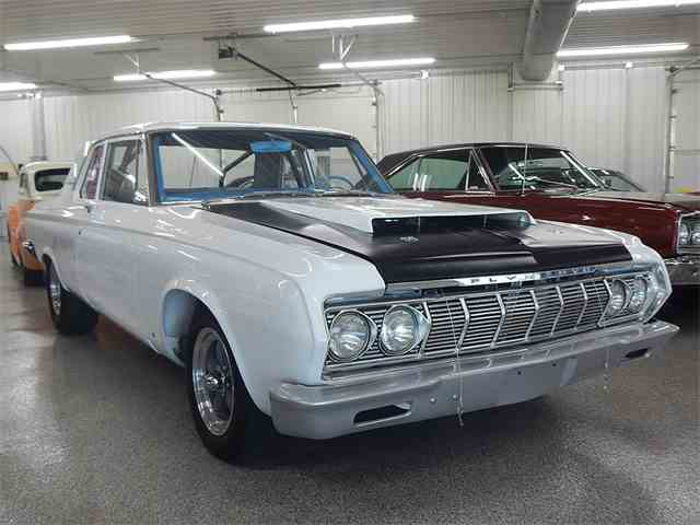 1964 Plymouth Belvedere | 959359