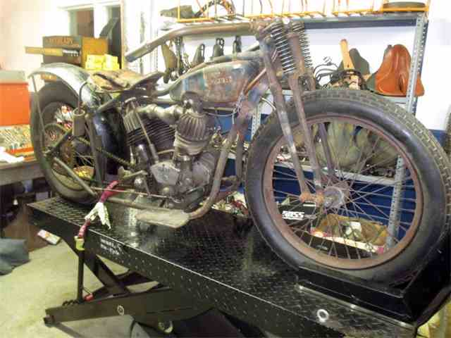 1928 Excelsior Big Bertha | 959374