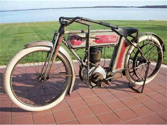 1911 Excelsior Single | 959375