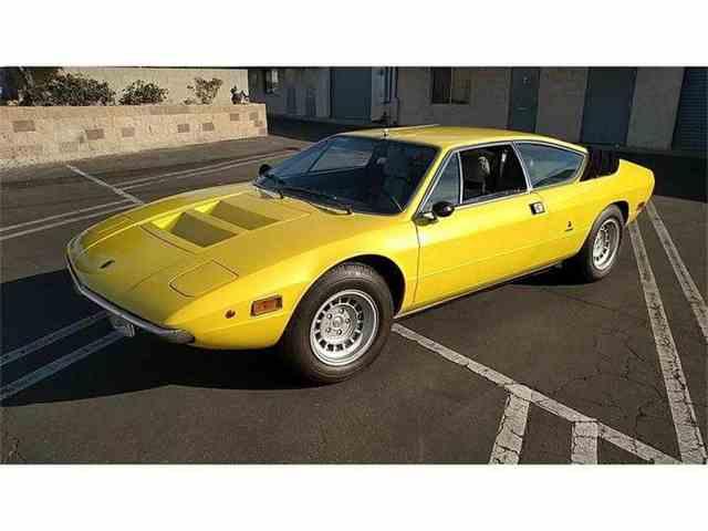 1975 Lamborghini Urraco P250 | 959382