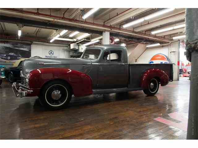 1946 Hudson Super 6 Coupe Express | 959385
