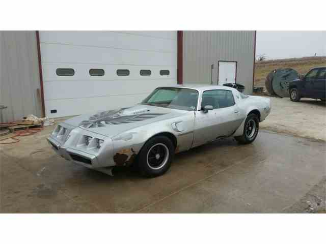 1979 Pontiac Firebird Trans Am | 959389