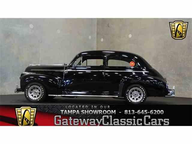 1941 Chevrolet Deluxe | 950939