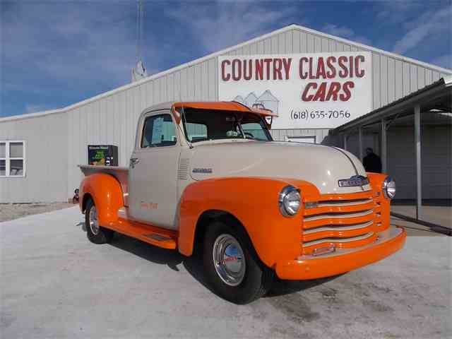 1948 Chevrolet 3100 | 959395