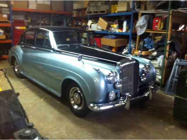 1961 Bentley S2 | 959398