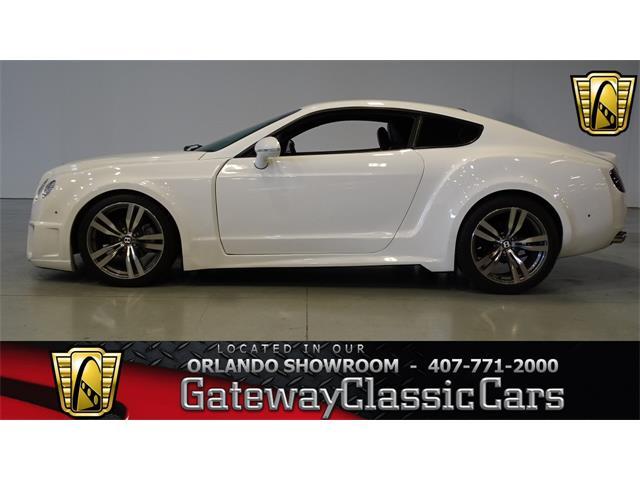 2016 Bentley Continental   950940