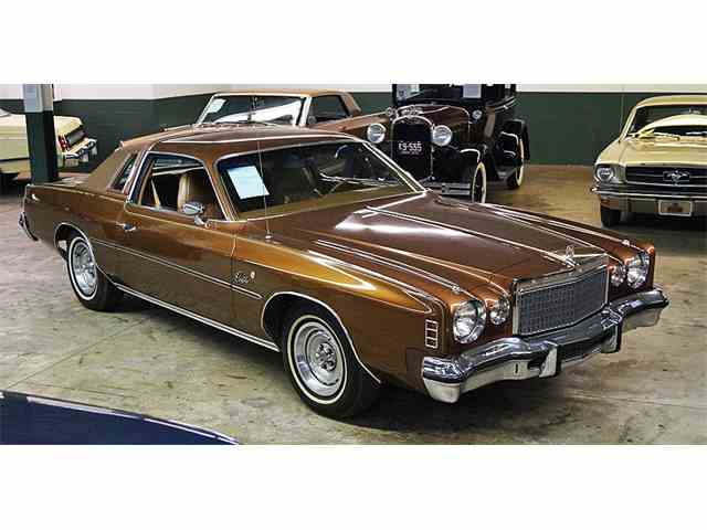 1977 Chrysler Cordoba | 959400