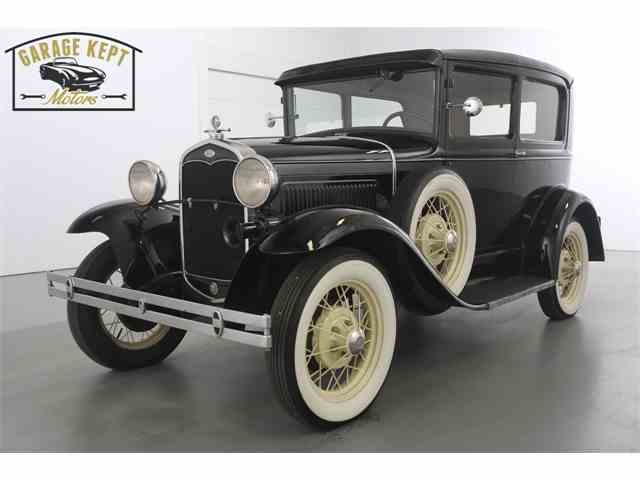 1931 Ford Model A | 959408