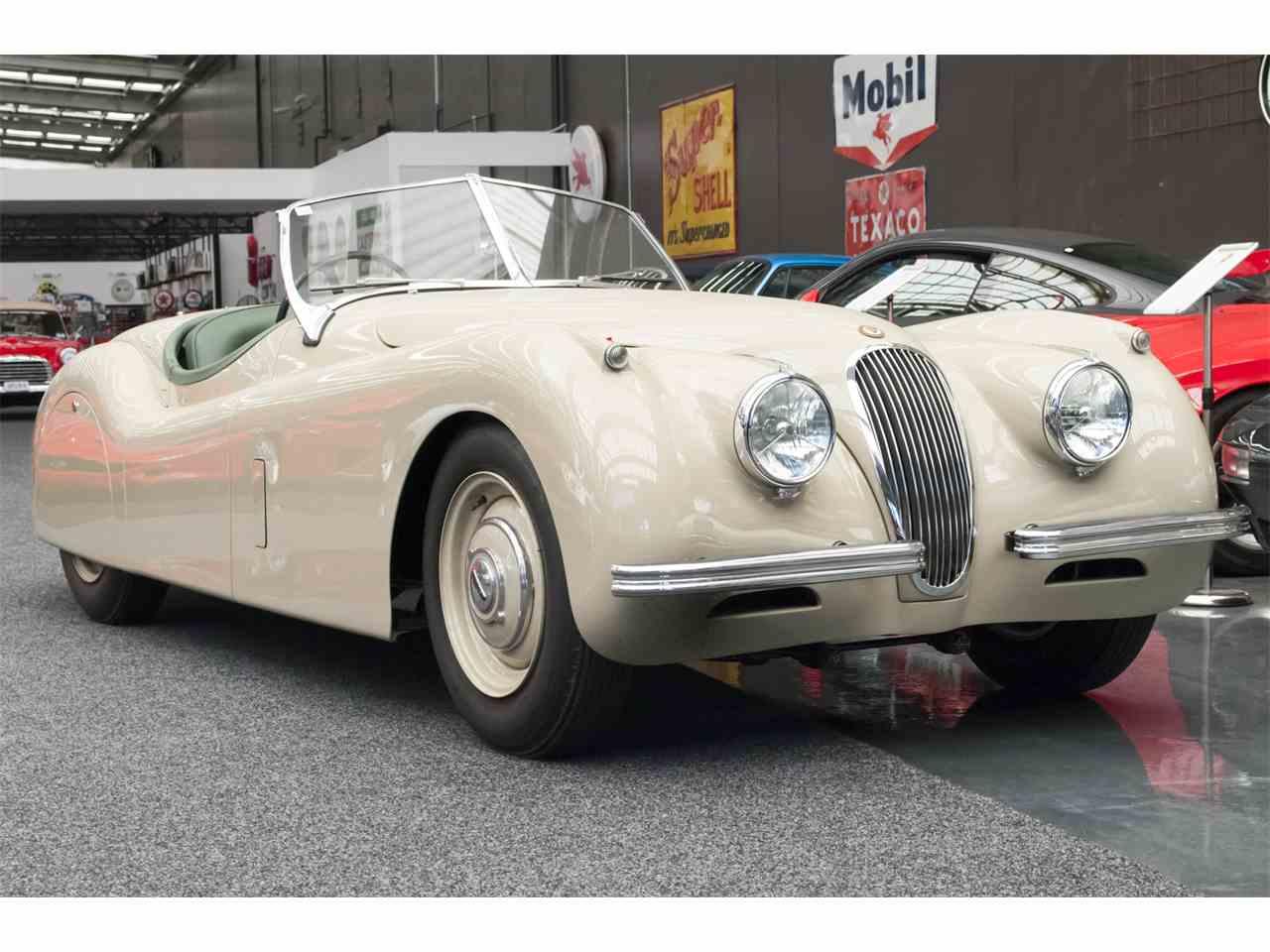 1953 Jaguar XK120 for Sale | ClassicCars.com | CC-959422