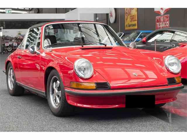 1972 Porsche 911 | 959423