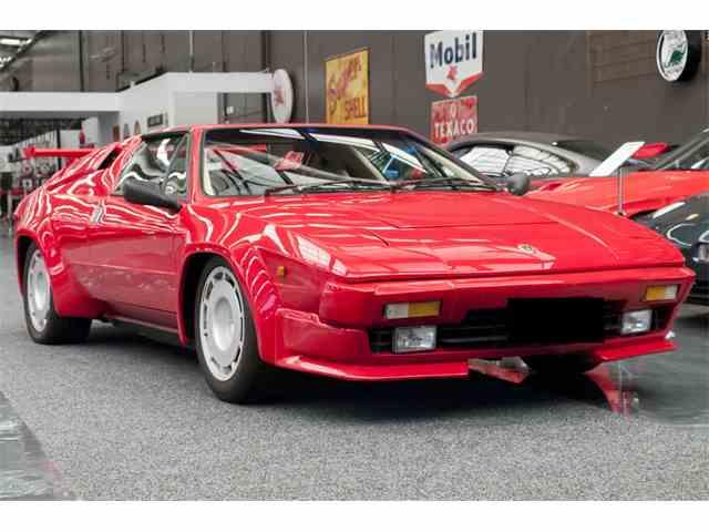 1988 Lamborghini Jalpa | 959424