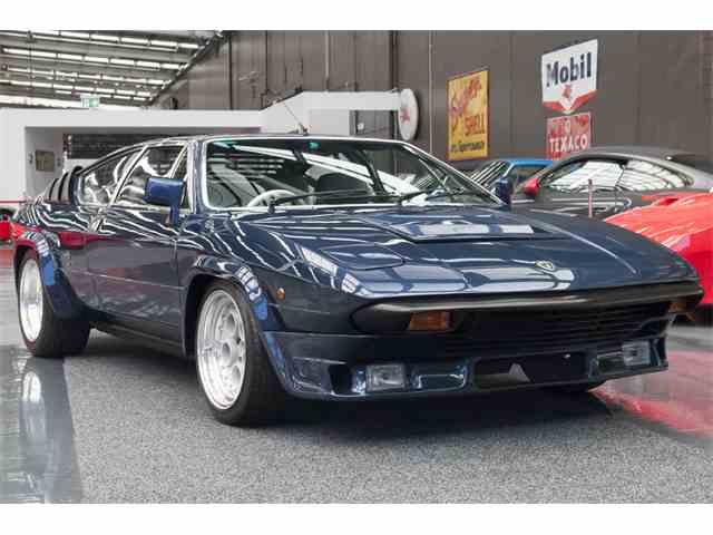 1974 Lamborghini Urraco P250 | 959425