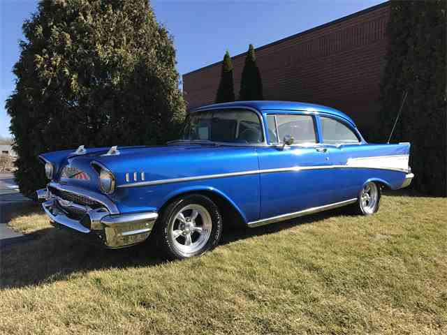 1957 Chevrolet Bel Air | 959426