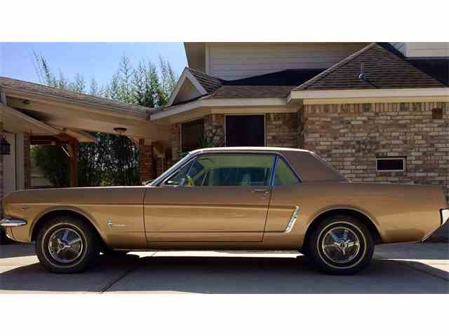 1965 Ford Mustang | 959430