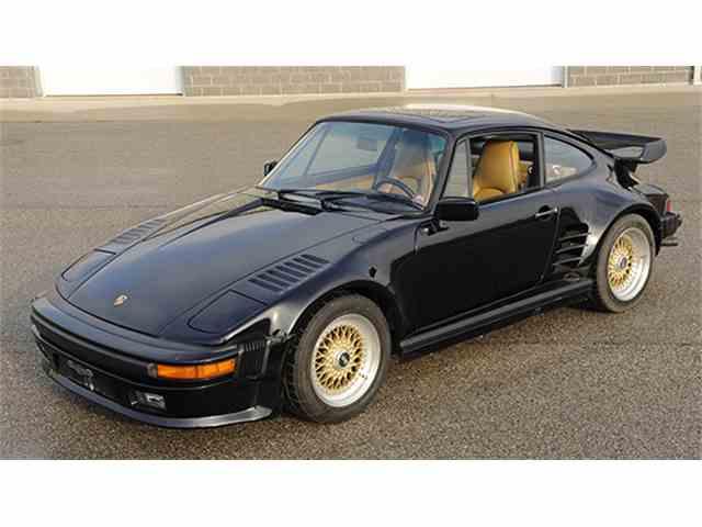 1987 Porsche 911 | 959431