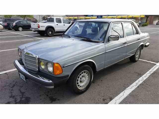 1984 Mercedes-Benz 300TD | 959432